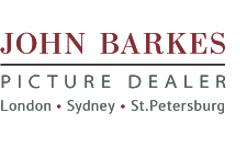 John Barkes – Picture Dealer